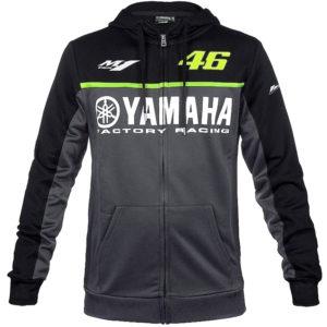 Chaqueta Yamaha vr 46