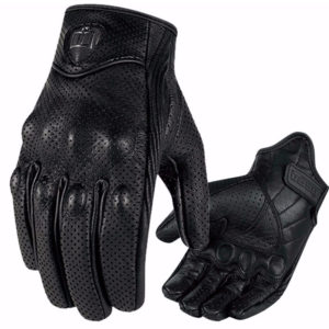 Guantes Icon Pursuit