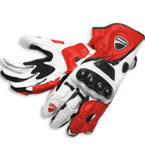 Guantes Ducati Five