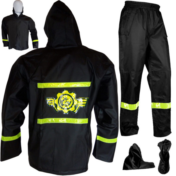 Impermeable Rino