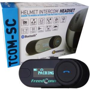Intercomunicador TCOM