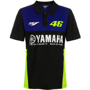 Camisa Polo Vr 46