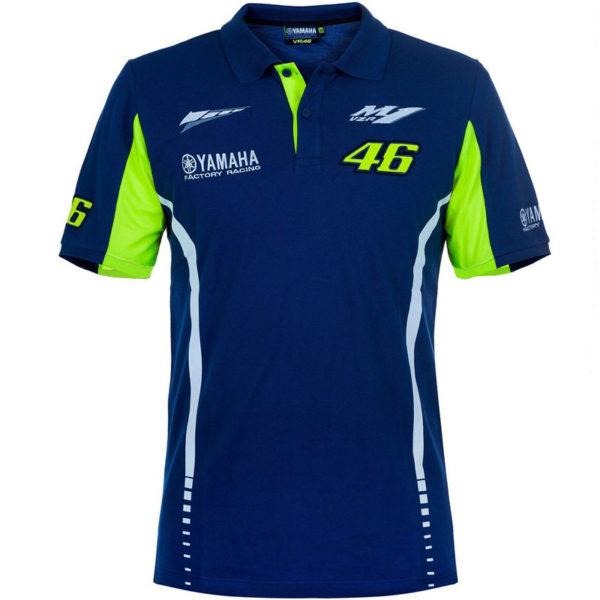 Camisa Polo Vr 46