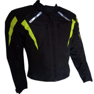 Chaqueta Knt Turbo