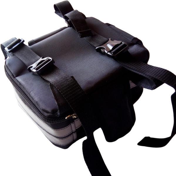 Maletin Tank bag