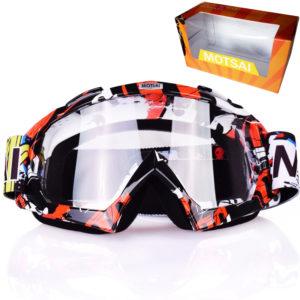 Gafas Motsai
