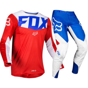 Uniforme Fox 360 kila