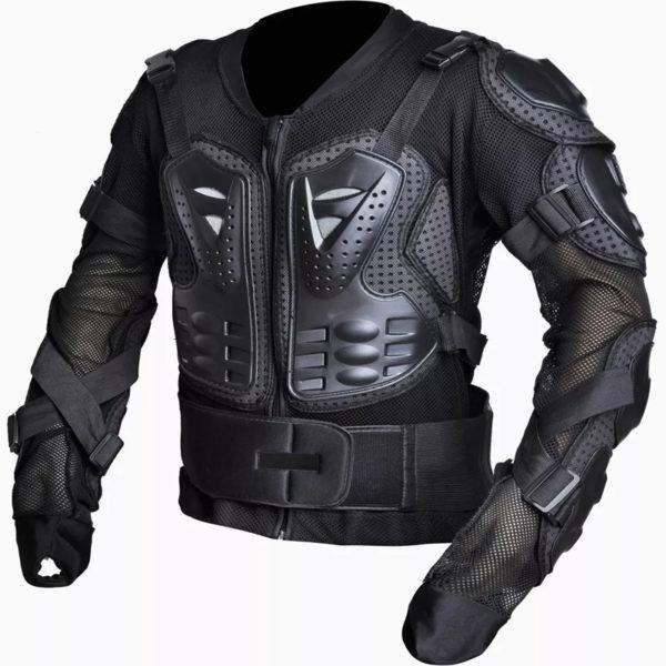 Body Armor Version 2.0