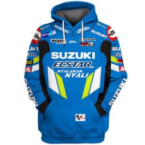 Chaqueta Suzuki Gsxr