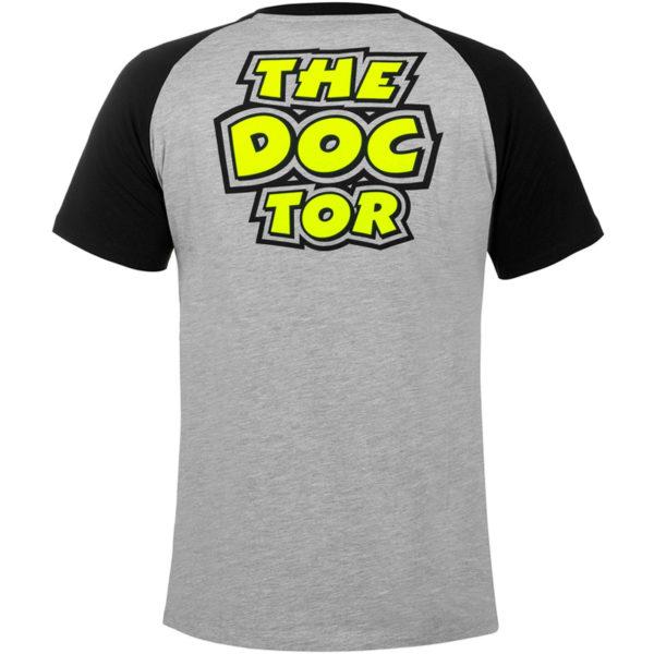 Camiseta vr 46 the doctor