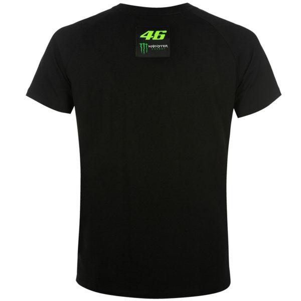 Camiseta Vr46 Monster
