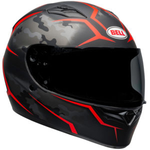 Casco Bell Qualifier Stealth