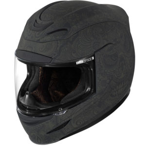 Casco Icon Airmada Chantilly