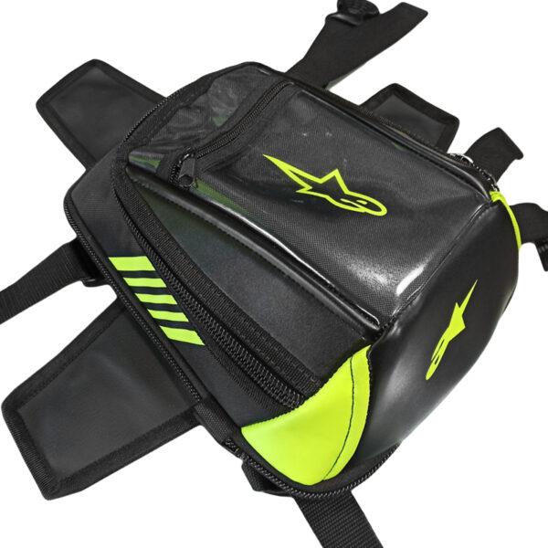 Tank Bag Aero
