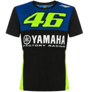 Camiseta Yamaha R1M