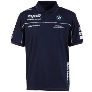 Camisa Polo BMW