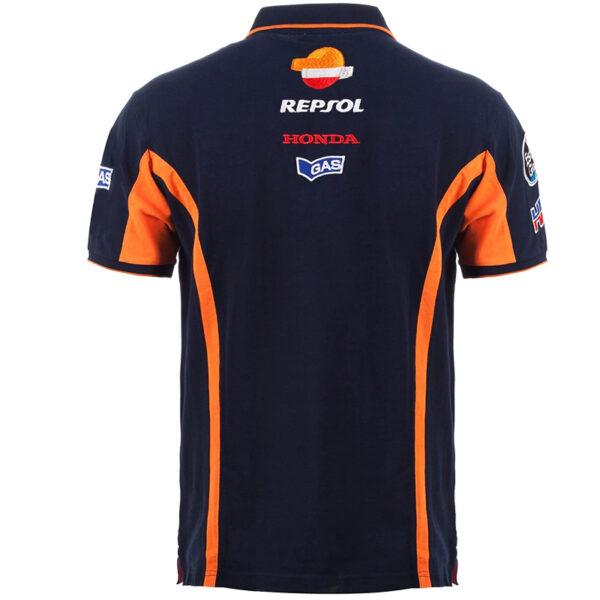 Camisa Polo Honda
