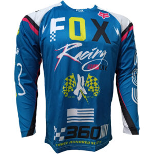 Jersey Fox AAA