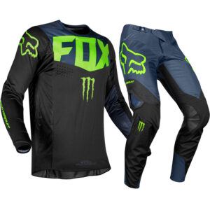Traje fox 360 Procircuit monster