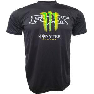 Camisa Nacional Multimarcas Moto Lycrada